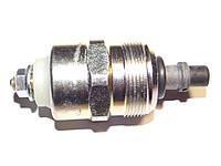 Клапан ТНВД Bosch на Ford Transit 2.5 Diesel (86-00), глушилка на топливный насос Форд Транзит.