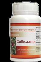 """БАД """"Пектофит Сабельник """"-травяные таблетки при артриты, артрозы, подагра, остеохондроз, ревматоидный артрит,"""