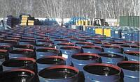 Скупка отработанного масло различных типов
