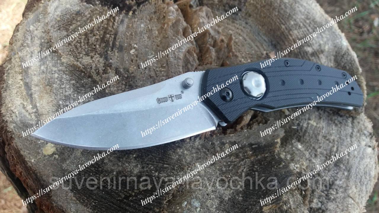 Нож складной SWAT Police