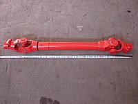 Вал карданный (кардан) 6х6 80см шлицевой (средний), фото 1