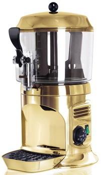 Диспенсер для горячих напитков DELICE 3 Gold - «E-Trade» в Днепре