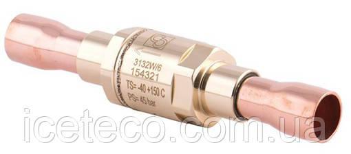 Обратный клапан Castel 3132/M12