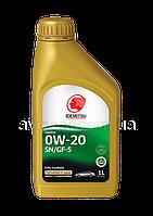 Моторное масло Idemitsu SAE 0W-20