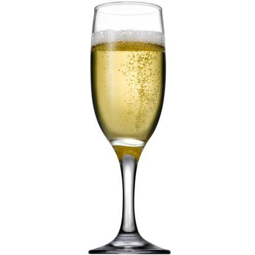 Набор бокалов для шампанского Pasabahce Бистро 190мл*6шт 44419