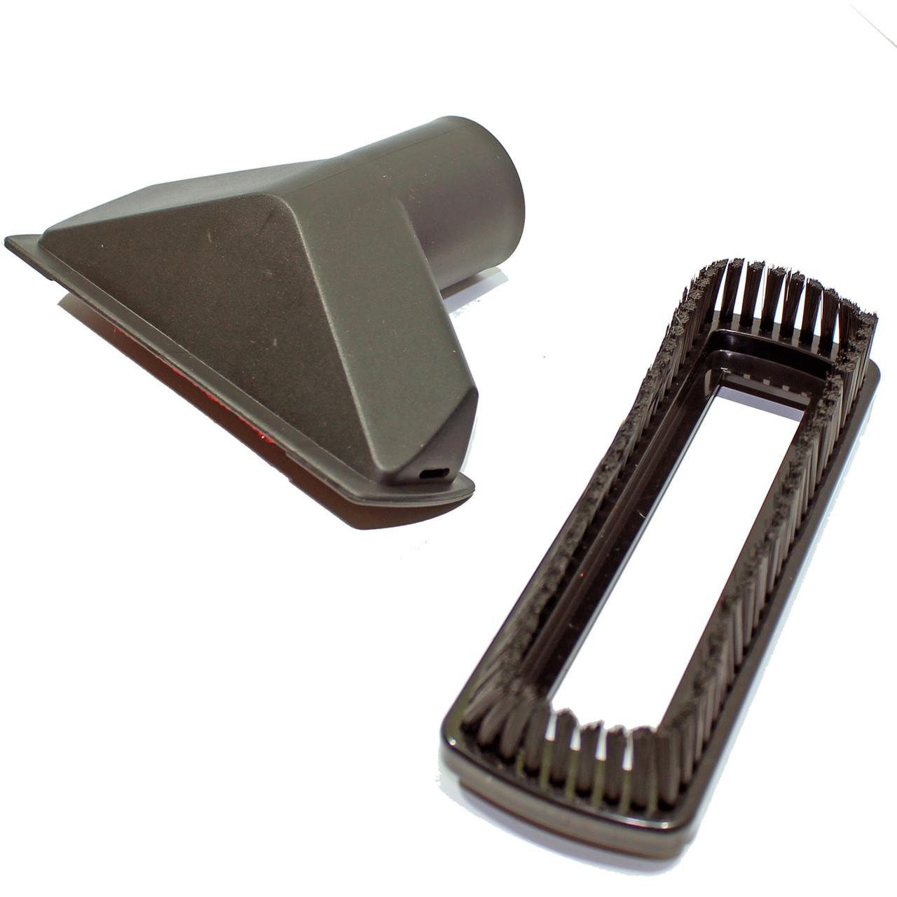 Щетка(насадка) для пылесоса d35 для чистки мебели