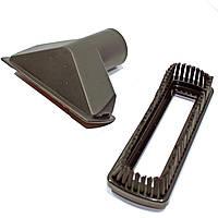 ✅Щетка(насадка) для пылесоса d35 для чистки мебели