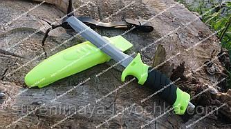 Подводный нож Скат SS 10