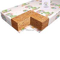 Матрас для детской кроватки Верес Bicoconut+ 8см (50.4.04)