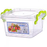 Контейнер пищевой Minilux №2 (0.4 л)