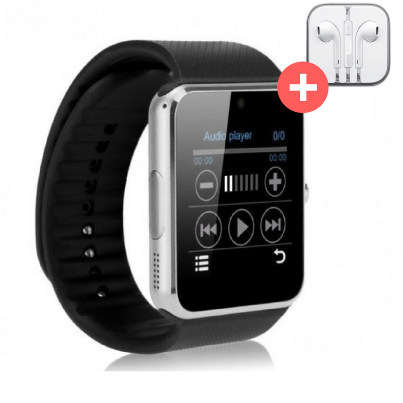 Смарт Часы Умные Smart Watch GT-08