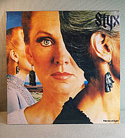 CD диск Styx - Pieces of Eight