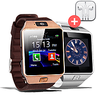 Смарт часы Smart Watch DZ09, фото 1