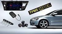 Датчики контроля давления колес в шинах TPMS Android USB внутренние, фото 1