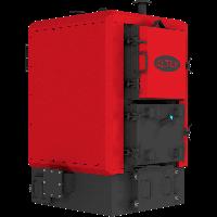 Твердотопливные котлы Altep BIO UNI 500 кВт (Украина)