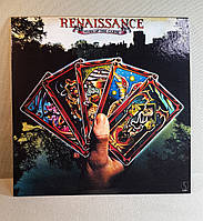 CD диск Renaissance - Turn of the Cards