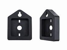 Коробка закрывающая часовой механизм Домик