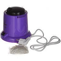 Стерилизатор с шариками, Фиолетовый