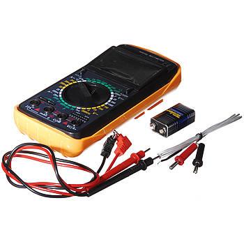 Мультиметр цифровой DT 9207 А