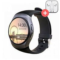 Смарт часы (умные часы) UWatch KW18  , фото 1