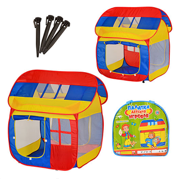 """Палатка детская Toys """"Домик"""" (0508)"""