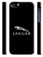 Чехол для iPhone 4/4s/5/5s/5с jaguar