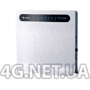 4G WI-FI роутер Huawei B593-12 для Киевстар,Lifecell,Vodafone,Тримоб, фото 2