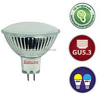 Лампочка SATURN ST-LL53.03GU5.3 CW
