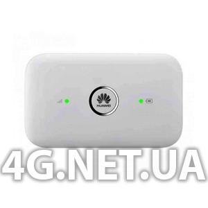 4G/3G WI-FI роутер Huawei E5573 с выходом под антенну