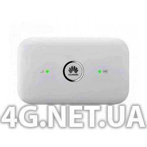 4G WI-FI роутер Huawei E5573 с выходом под антенну, фото 2
