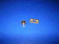 Шариковая защелка для запрессовки ∅8 мм