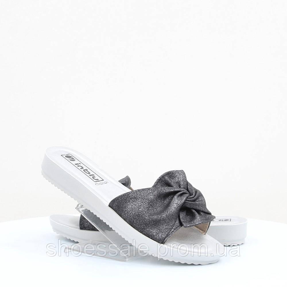 Женские шлепанцы Inblu (49875)