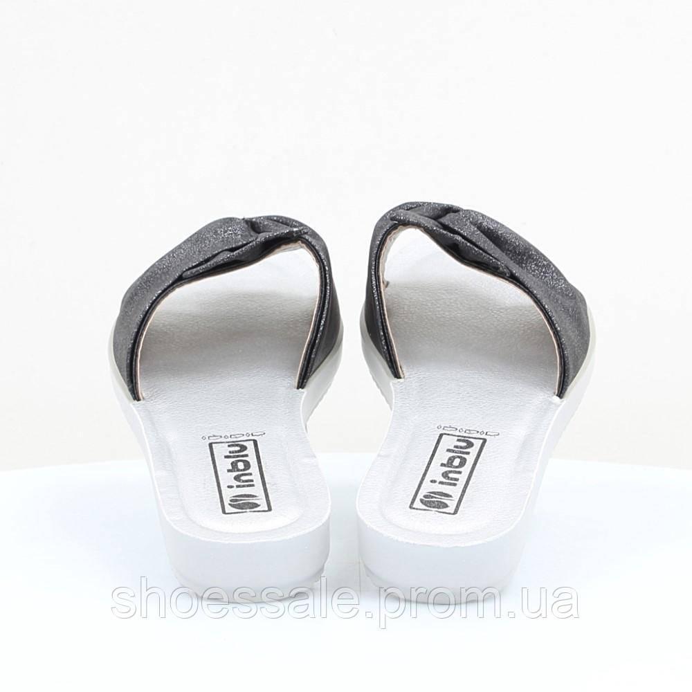 Женские шлепанцы Inblu (49875) 3