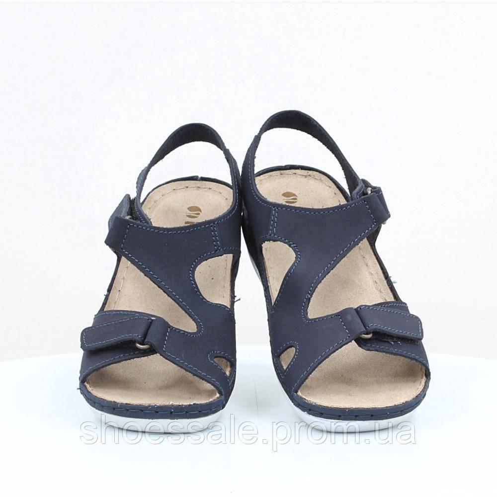 Женские сандалии Inblu (49864) 2