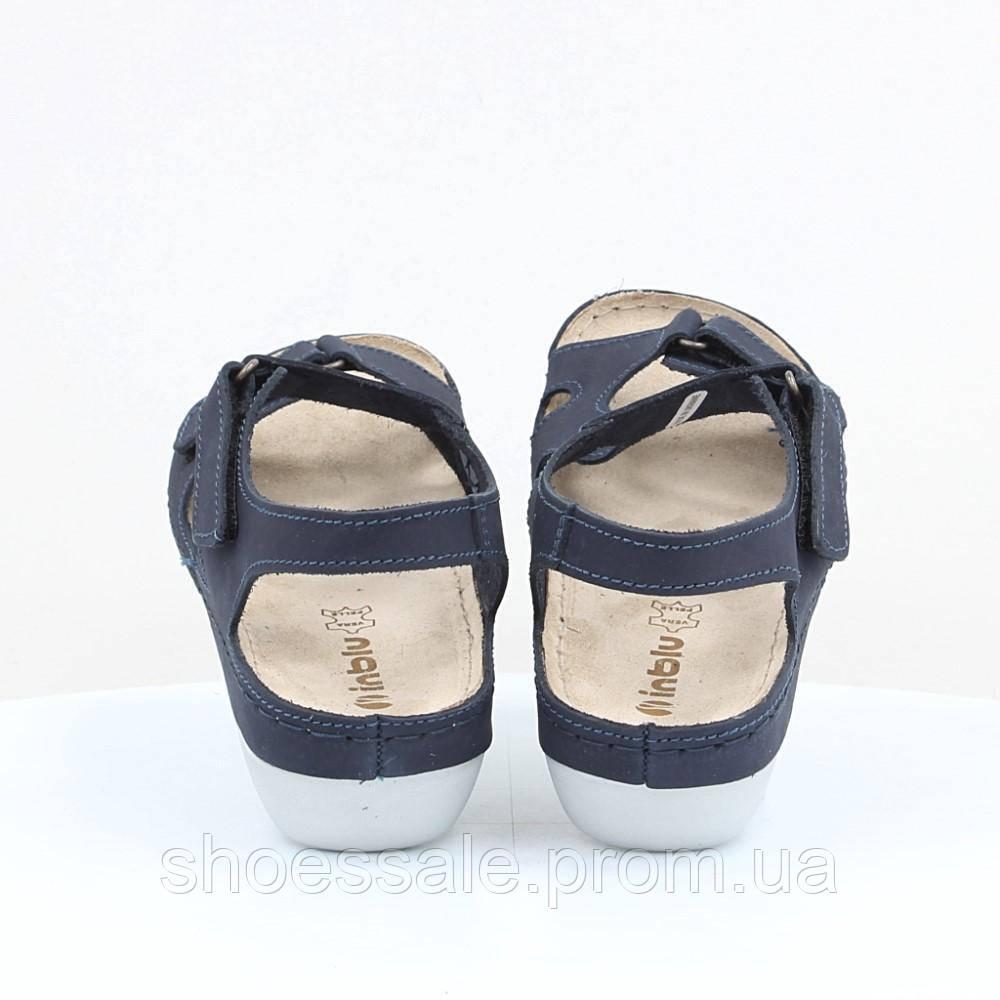 Женские сандалии Inblu (49864) 3