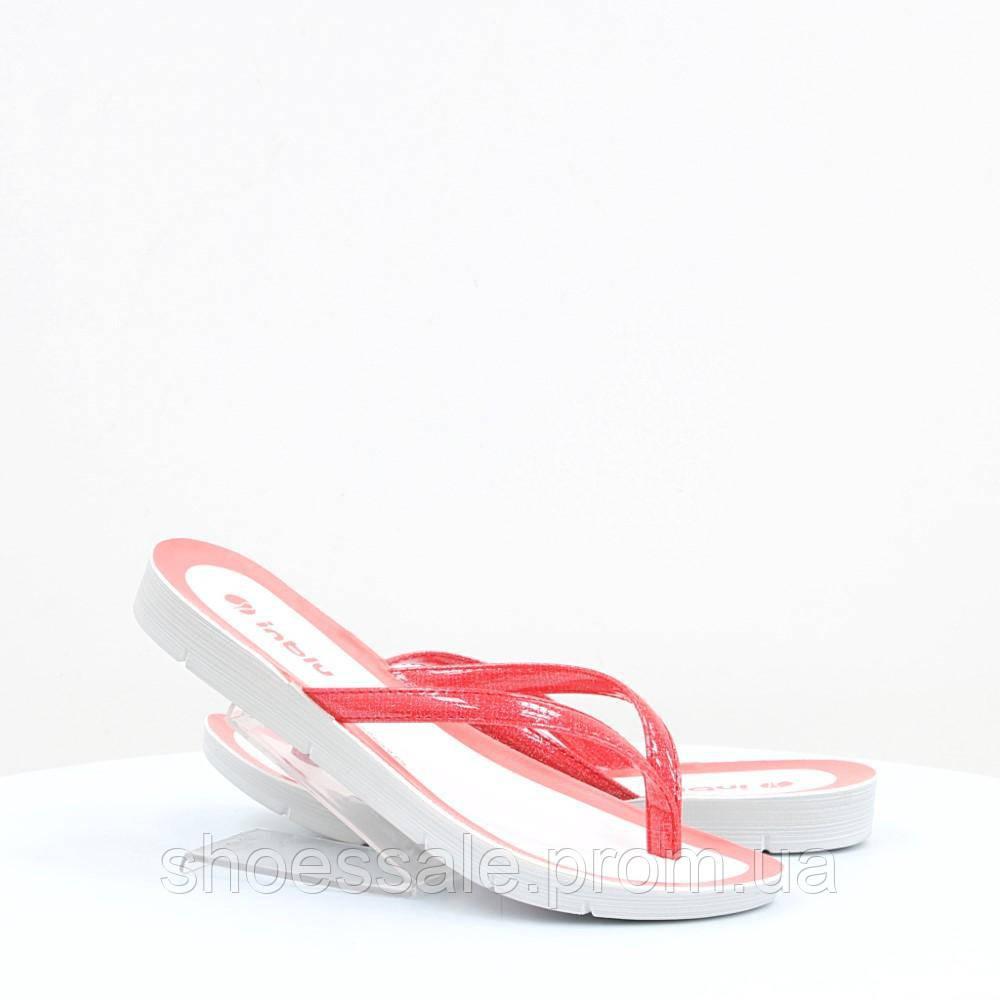 Женские вьетнамки Inblu (49873)