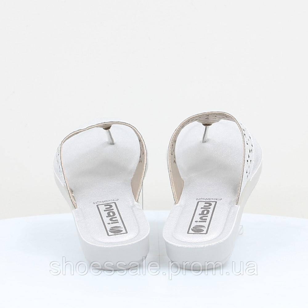 Женские вьетнамки Inblu (49885) 3