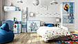 Ліжко Elephant/Слоник без бортика, фото 9