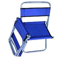 Портативный раскладной стул