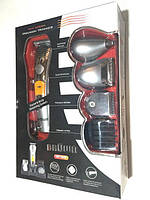 Триммер Braun МР-5580 для стрижки волос и бороды 7 в 1