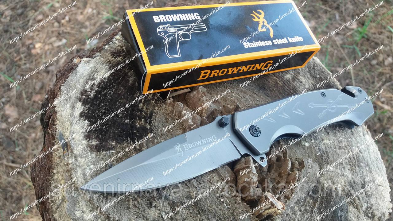 Нож складной Browning FA 18