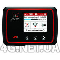 3G/4G роутер Novatel 6620L для Интертелеком,Киевстар,Vodafone,Lifecell