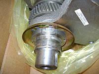 Вал коленчатый ЯМЗ 236Д (на Т 150) (пр-во ЯМЗ) 236Д-1005009