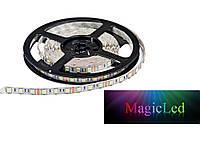 Світлодіодна стрічка MOTOKO 5050 60 LED/m 14,4 W/m, фото 1