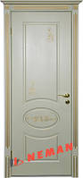 Дверь межкомнатная Версаль 2 остекленная, фото 1