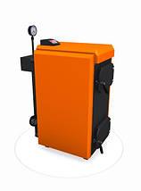 Пиролизные котлы Unika 15-150 кВт, фото 3