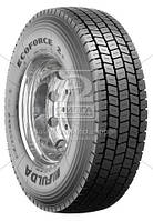 Шина 315/70R22,5 154L152M ECOFORCE 2 PLUS 3PSF (Fulda) 570196