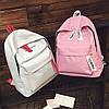 Молодежный тканевой рюкзак Super hero, цвета в наличии