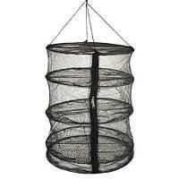 Сетка для сушки рыбы 3 яруса 40*55 см (23640)