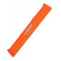 Резинка для фитнеса 50 см слабое LATEX LOOP